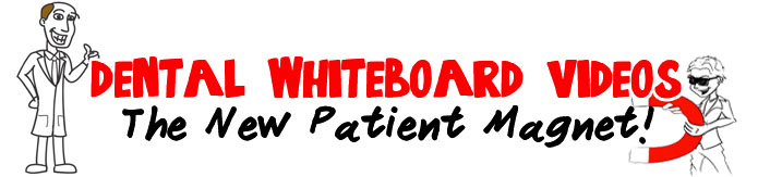 Dental Whiteboard Videos HEader 2